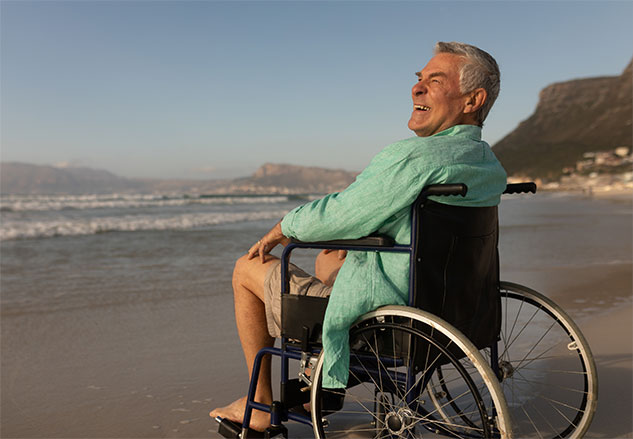 Long Term Disability Attorney in Worcester, MA