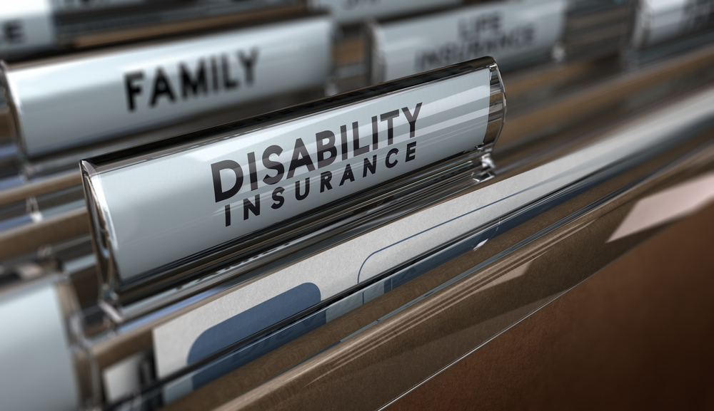 insurance for longterm disability and shortterm disability