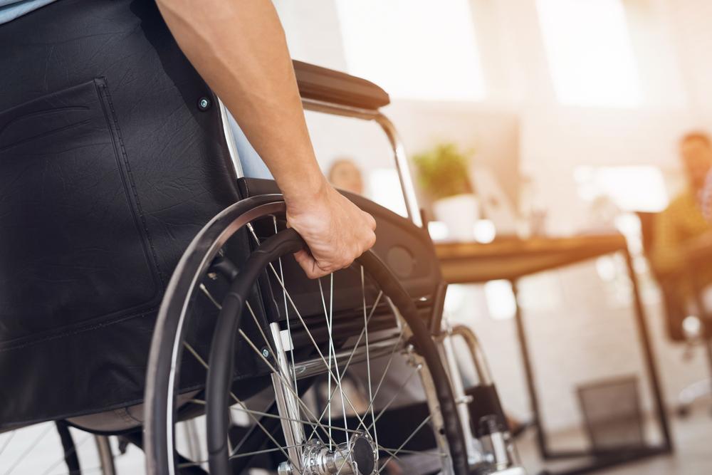 longterm disability